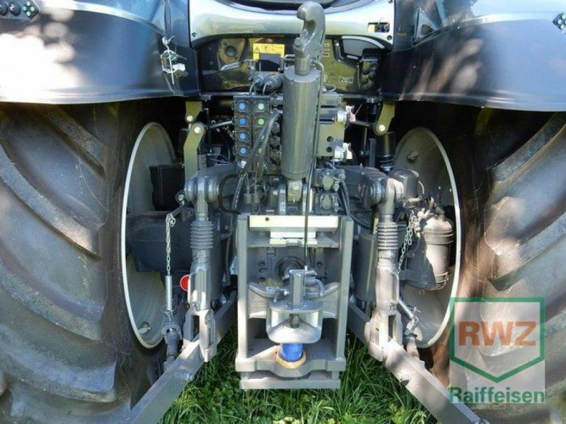 Traktor типа Valtra T214 Versu SmartTouch, Gebrauchtmaschine в Prüm (Фотография 7)