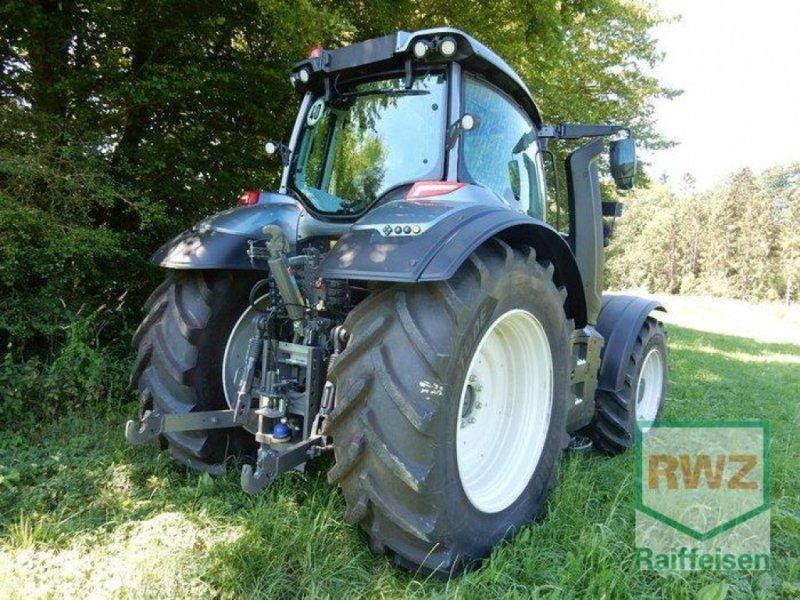 Traktor типа Valtra T214 Versu SmartTouch, Gebrauchtmaschine в Prüm (Фотография 8)