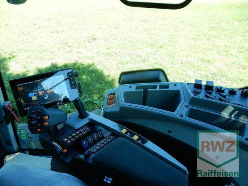Traktor типа Valtra T214 Versu SmartTouch, Gebrauchtmaschine в Prüm (Фотография 3)