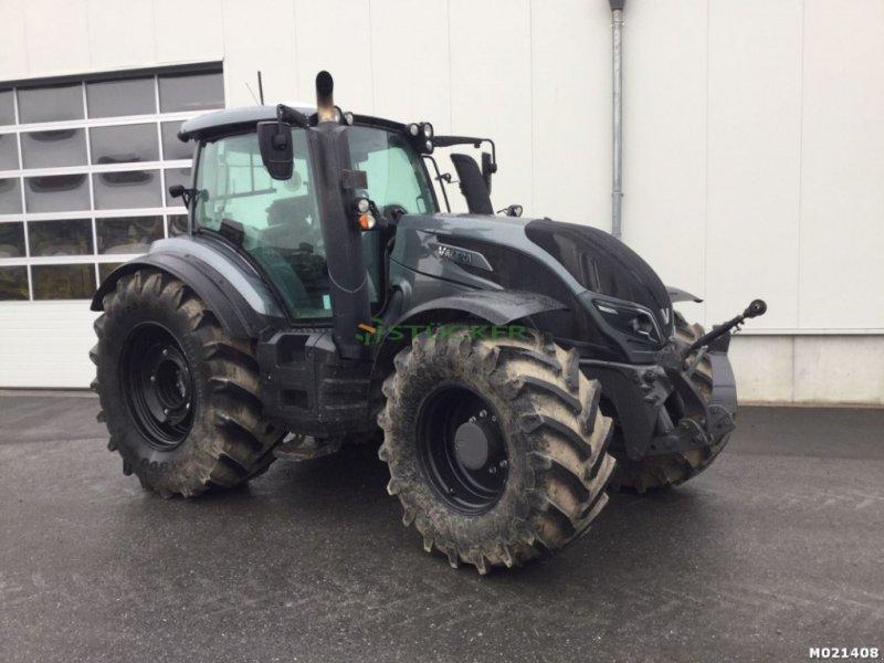 Traktor a típus Valtra T214 Versu, Gebrauchtmaschine ekkor: Rietberg (Kép 1)
