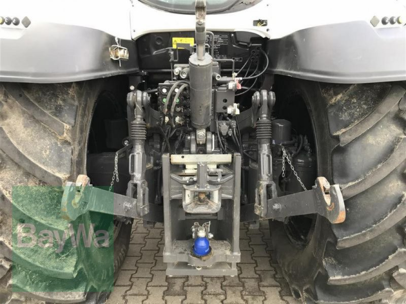 Traktor του τύπου Valtra T214A MR19 VALTRA VORFÜHR 2019, Gebrauchtmaschine σε Blaufelden (Φωτογραφία 4)