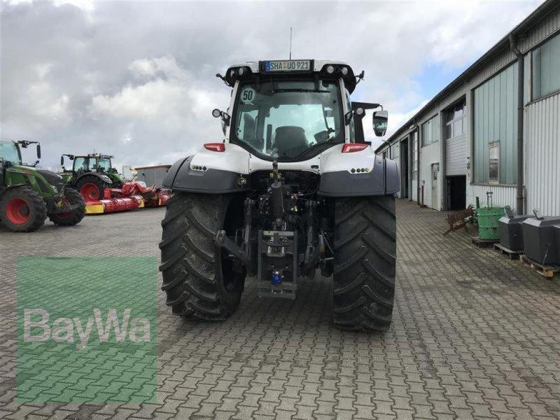 Traktor του τύπου Valtra T214A MR19 VALTRA VORFÜHR 2019, Gebrauchtmaschine σε Blaufelden (Φωτογραφία 3)