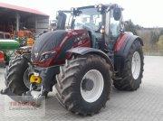 Valtra T214D mit Rüfa Traktor