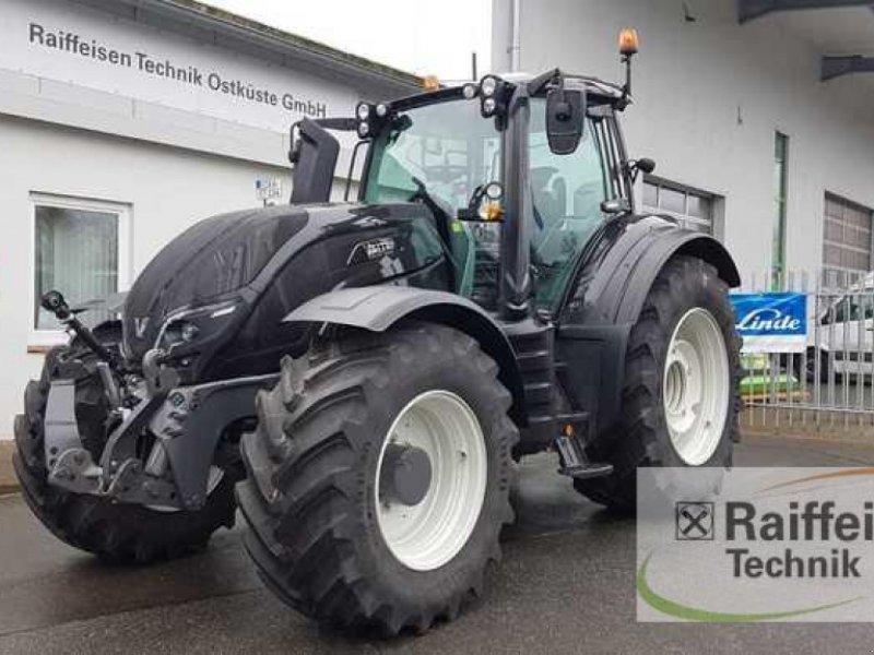 Traktor des Typs Valtra T234D SmartTouch MR19, Gebrauchtmaschine in Preetz (Bild 1)