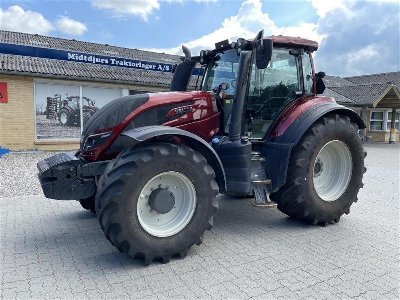 Traktor типа Valtra T234D SmartTouch, Gebrauchtmaschine в Nimtofte (Фотография 1)