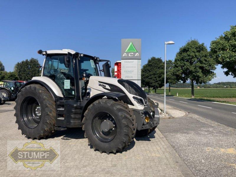Traktor des Typs Valtra T235, Vorführmaschine in Grafenstein (Bild 1)