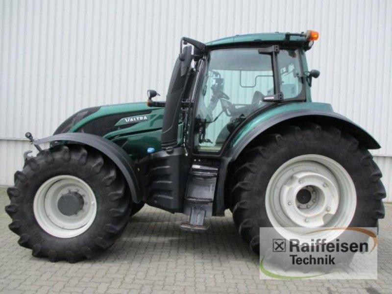 Traktor des Typs Valtra T254 Versu SmartTouch, Gebrauchtmaschine in Holle (Bild 1)