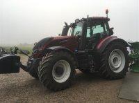 Valtra T254V SmartTouch ----  DEMO  --- Traktor