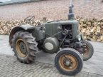 Traktor des Typs Vierzon HV2 в Bakkeveen