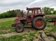 Traktor типа Volvo BM 2200, Gebrauchtmaschine в Egtved