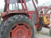 Volvo BM 650 Traktor