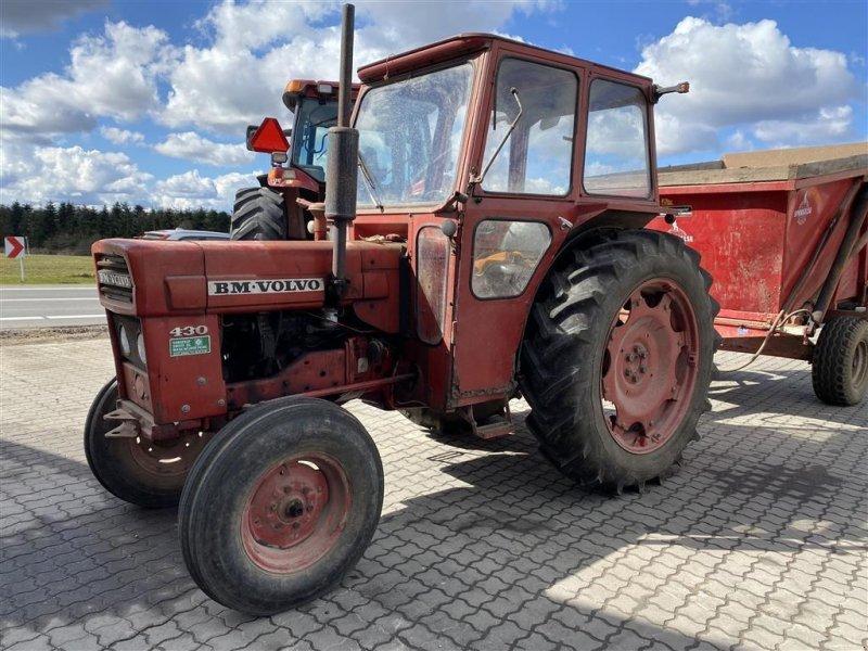 Traktor типа Volvo 430 MED GODE DÆK!, Gebrauchtmaschine в Aalestrup (Фотография 1)