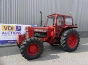 Traktor typu Volvo BM 814, Gebrauchtmaschine v Deurne