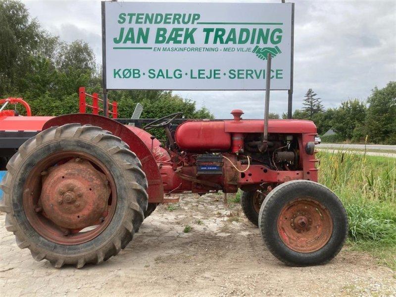 Traktor des Typs Volvo Sonstiges, Gebrauchtmaschine in Dalmose (Bild 1)