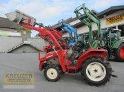 Yanmar AF 26 Powershift Tractor