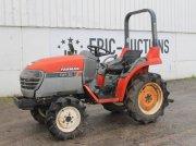 Yanmar AF15D Mini Tractor Traktor