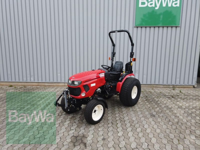 Traktor du type Yanmar EB 3100 R, Gebrauchtmaschine en Manching (Photo 1)