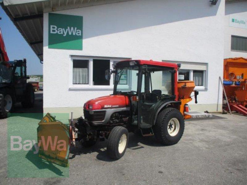 Traktor des Typs Yanmar EF 230 H  #579, Gebrauchtmaschine in Schönau b.Tuntenhausen (Bild 1)