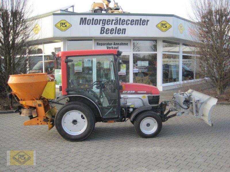 Traktor типа Yanmar EF 235, Gebrauchtmaschine в Beelen (Фотография 1)