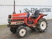 Yanmar F14D Mini Tractor Traktor