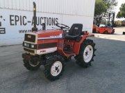 Traktor typu Yanmar F15D 4WD, Gebrauchtmaschine v Leende