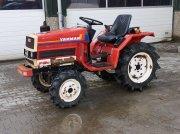 Traktor типа Yanmar F15D 4WD, Gebrauchtmaschine в Leende