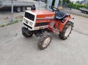Traktor a típus Yanmar F15D, Gebrauchtmaschine ekkor: Antwerpen