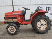 Yanmar F16D Mini tractor Tractor