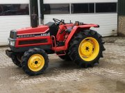 Traktor типа Yanmar F22D 4WD, Gebrauchtmaschine в Leende
