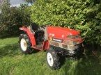 Traktor des Typs Yanmar F5 в Klaaswaal
