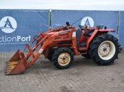 Traktor typu Yanmar FX265, Gebrauchtmaschine w Antwerpen