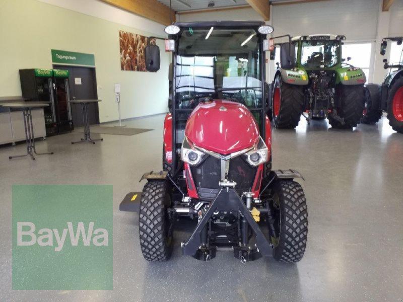 Traktor des Typs Yanmar GEBR. YT235H, Gebrauchtmaschine in Bamberg (Bild 2)