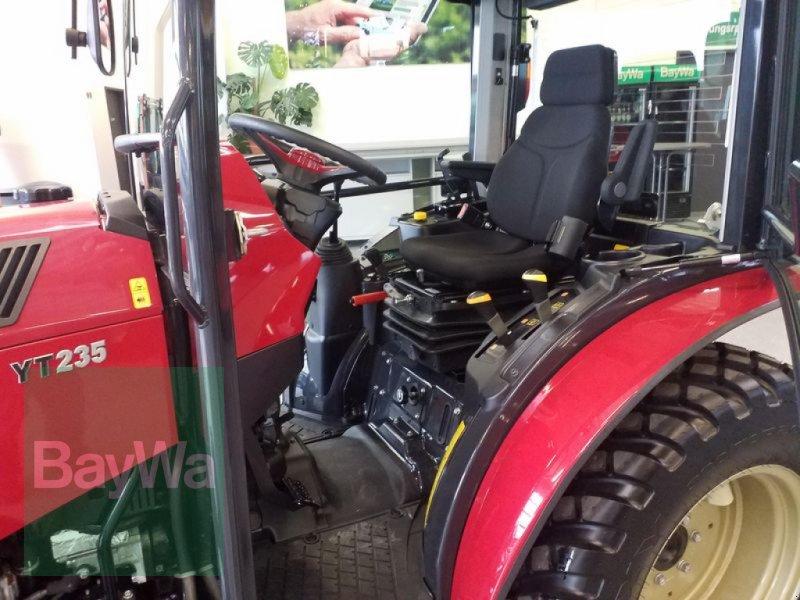 Traktor des Typs Yanmar GEBR. YT235H, Gebrauchtmaschine in Bamberg (Bild 13)