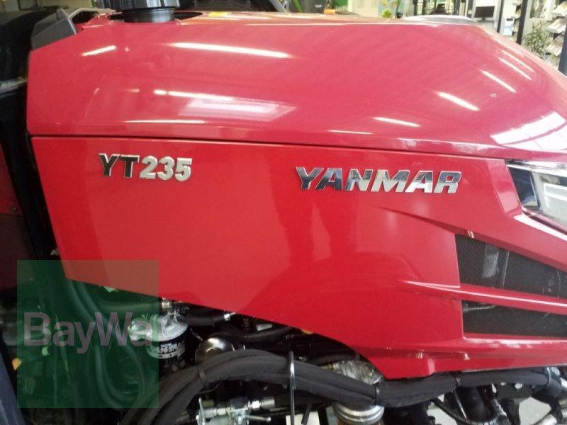 Traktor des Typs Yanmar GEBR. YT235H, Gebrauchtmaschine in Bamberg (Bild 8)
