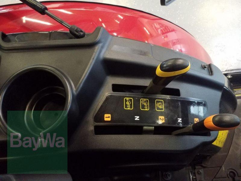 Traktor des Typs Yanmar GEBR. YT235H, Gebrauchtmaschine in Bamberg (Bild 16)