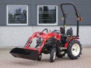 Yanmar GK-160 4wd / 0104 Draaiuren / Voorlader Tracteur