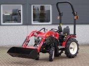 Yanmar GK-160 4wd / 0216 Draaiuren / Voorlader Traktor