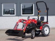 Traktor typu Yanmar GK200 4wd / 0772 Draaiuren, Gebrauchtmaschine v Swifterband