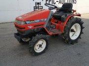 Traktor a típus Yanmar Ke-4, Gebrauchtmaschine ekkor: Leende