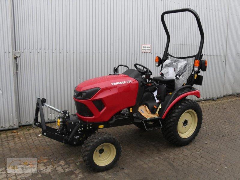 Traktor des Typs Yanmar SA 424 V-R, Neumaschine in Pfreimd (Bild 1)