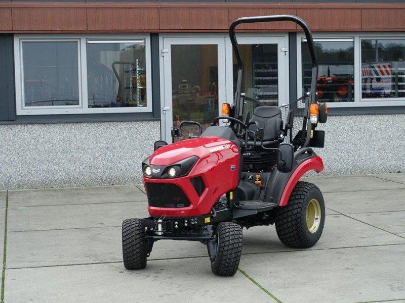 Traktor a típus Yanmar SA221 4wd HST / 0001 Draaiuren, Gebrauchtmaschine ekkor: Swifterband (Kép 1)