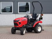 Yanmar SA221 4wd HST / 0002 Draaiuren Tracteur