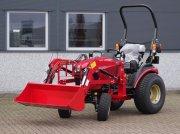 Yanmar SA424 4wd HST / 0001 Draaiuren / Voorlader Tractor
