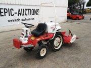 Traktor typu Yanmar UP2 2WD Met Frees, Gebrauchtmaschine v Leende