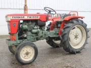 Yanmar YM1600s Mini tractor Tractor