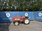 Traktor des Typs Yanmar YM1610D в Antwerpen