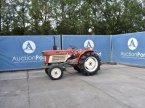 Traktor des Typs Yanmar YM2210B в Antwerpen