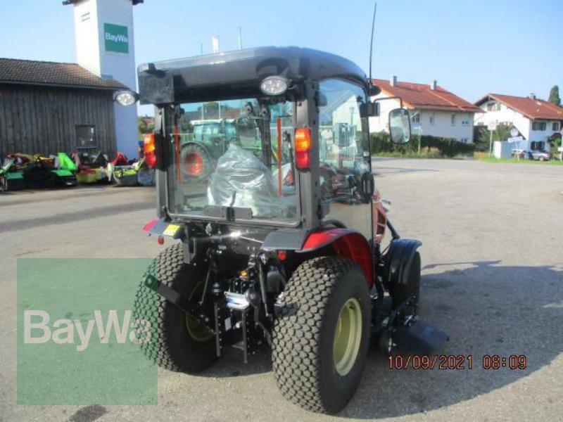 Traktor des Typs Yanmar YT 235 H  #568, Gebrauchtmaschine in Schönau b.Tuntenhausen (Bild 3)