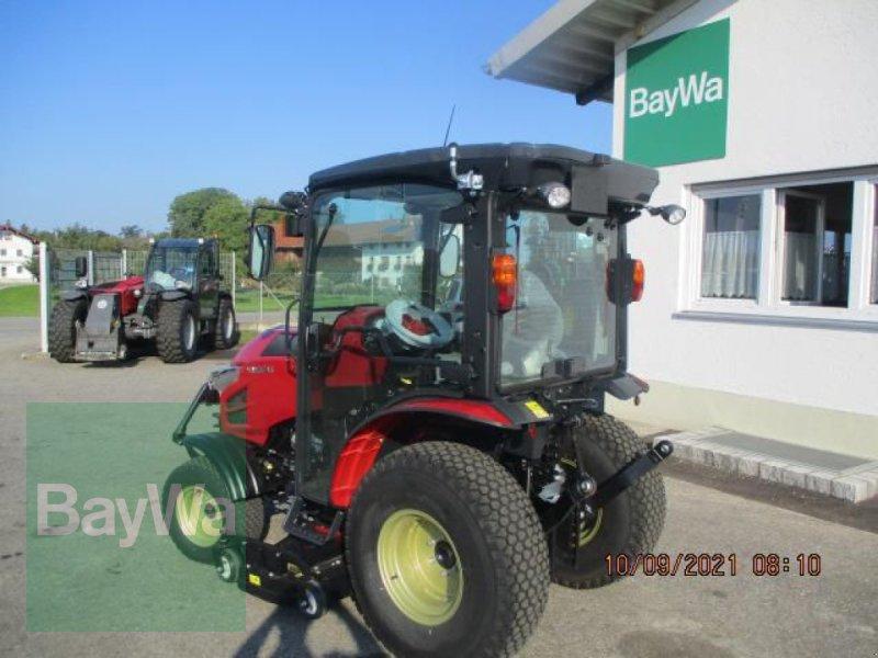 Traktor des Typs Yanmar YT 235 H  #568, Gebrauchtmaschine in Schönau b.Tuntenhausen (Bild 4)