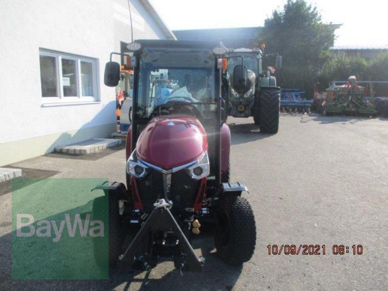 Traktor des Typs Yanmar YT 235 H  #568, Gebrauchtmaschine in Schönau b.Tuntenhausen (Bild 5)